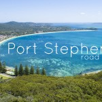 Port Stephens Road Trip