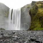 Iceland Road Trip: Day 1 & 2