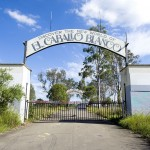 El Caballo Blanco – Abandoned Theme Park in Sydney