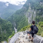 Zhuilu Old Trail – Hiking in Taiwan