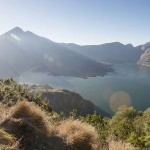 Mount Rinjani Trek, Lombok Indonesia