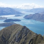 Roys Peak Wanaka, New Zealand