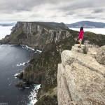 Three Capes Track, Multi-day Hike in Tasmania Australia
